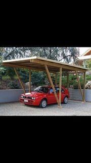 Dachdecker Dach Garage arbeiten