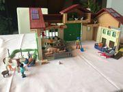 Playmobil Bauernhof 6209 5119