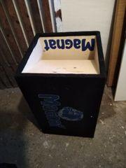 Bass Kiste
