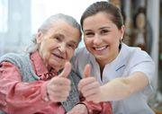 Häusliche Pflege und 24h Betreuung