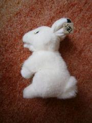 Geschenk Neuwertig WWF Häschen Hase