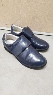 Schuhe festlich Jungen Gr 37