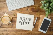 Homeoffice Job