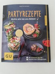 Party Kochbuch