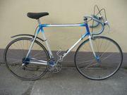 Benotto Rennrad 80er Jahre
