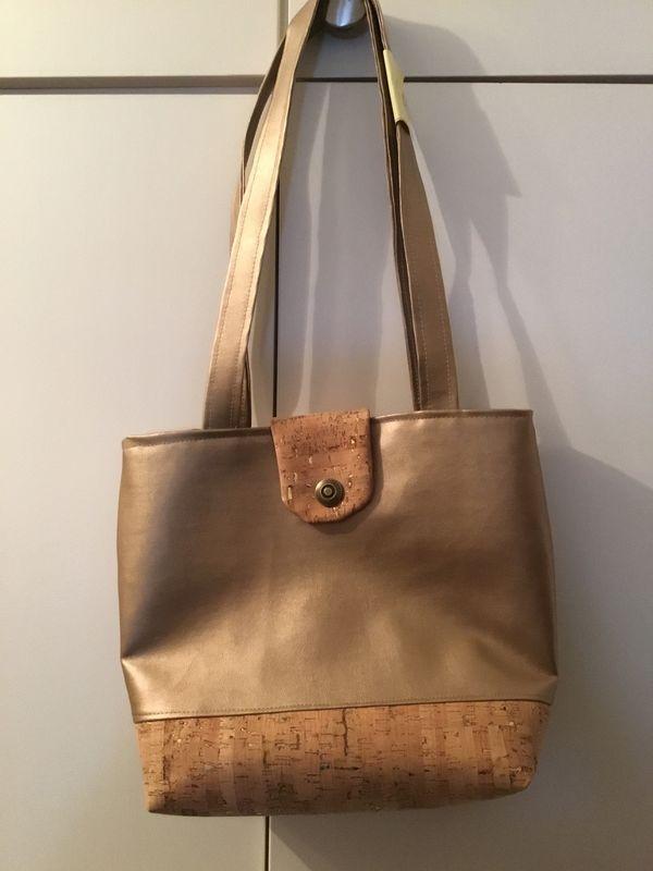 Handtasche Unikat