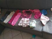 Kleiderpaket Mädchen Gr 86-86 92