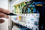 Elektro - Mängelbeseitigung DGUV Vorschrift 3 - V3