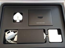 Yosemite Apple MacBook Air 13: Kleinanzeigen aus Berlin Mitte - Rubrik Apple-Computer