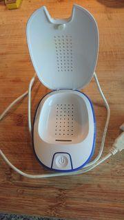 Trockenstation für Hörgerät