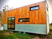 Tiny House Mallorca - The perfect