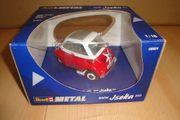 Revell BMW Isetta 250 Der