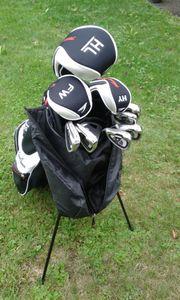 Golf Herren Komplettsatz Tommy Armour