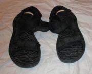 Sandalen Trackingsandalen McKinley Sehr wenig