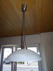 Esstischlampe