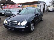 Mercedes W211 E280 CDI Limousine