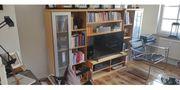 Ikea Wohnwand Bonde Schrank Tv