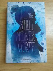 Die Stille meiner Worte Buch