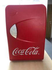 Coca Cola Kühlschrank 230 12