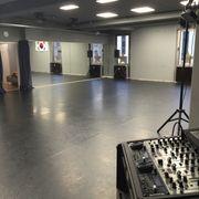 Proberäume Tanz-Gesangs-Schauspielraum Tanzabende mit