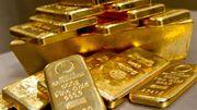 Gold für Ihren Tresor