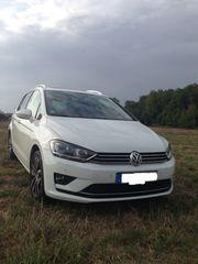 Golf Sportsvan 1 4l 150