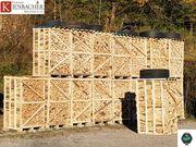 Eiche 1 8RM Box Brennholz