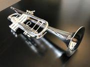 Bach Stradivarius B Trompete 180 -