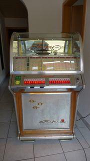 Jukebox NSM Fanfare 100 Mono