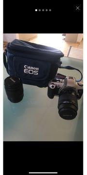 Spiegelreflexkamera Canon EOS 500