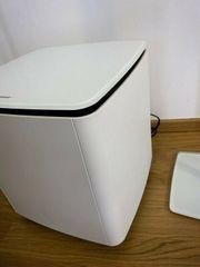 Bose Lifestyle 650 5 1