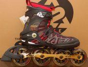 Neu - K2 Mach 100 Skates - NEU