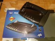Fritzbox 7330 Home Server