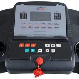 Fitness, Bodybuilding - Laufband elektrisch