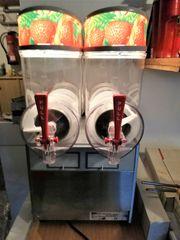 Slush Eis Maschine Ugolini