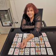 Kartenlegen mit den Skatkarten