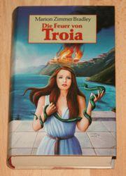 Buch Die Feuer von Troia