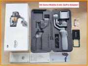 DJI Osmo Mobile 2 Handy