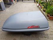 Dachbox Seat Leon 2003