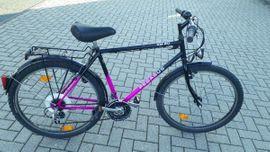 Herren-Fahrräder - 26 Zoll Herren Fahrrad