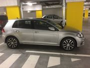 VW Golf Highline 1 5