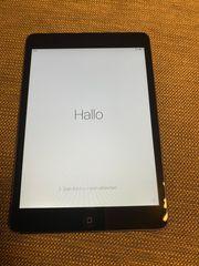 iPad von Apple
