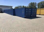 Container - Lagerraum - Abstellraum - Hobbyraum - Kellerersatz