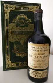 Arran Smugglers 1 Edition - The