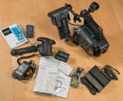 Sony PXW-FS7 Camcorder