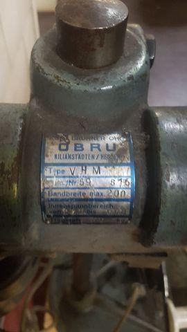 Bild 4 - Auf und Abwickelhaspel Haspel für - Ölbronn-Dürrn