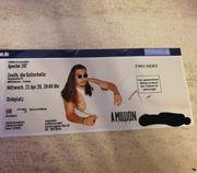 Apache Ticket