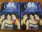 Charmed DVD