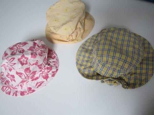 Sommer Hüte Mützen Mädchen ab