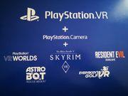 PlayStation 4 Virtual Reality Megapack